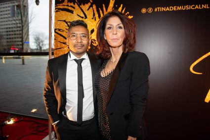 rachel hazes en vriend mike